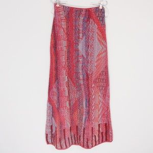 COOGI / NWT Long Bell Skirt